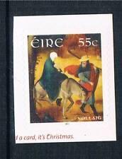 Ireland 2011 55c Christmas s/adh 1v MNH