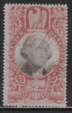 R146 VF revenue stamp nice color cv $ 70 ! see pic !