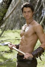 POSTER LEGEND OF THE SEEKER LA SPADA DELLA VERITA CRAIG HORNER BRIDGET REGAN #5