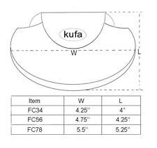 KUFA #7/8 Fly Reel Cover (FC78)