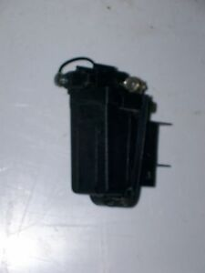 Oven Cooker Mains Cable Connector