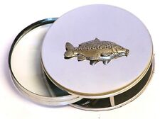 Mirror Carp Magnifying Reading Glass Desktop Office Coarse Fishing Gift