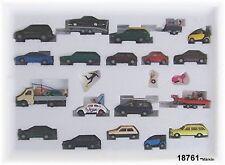 "MÄRKLIN 18761 Set-Autos ""Urlaub auf Sylt #NEU in OVP#"