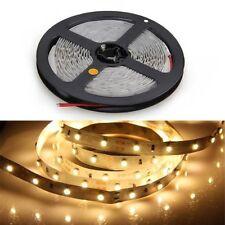 Led Strip Light 300 LED Warm White 3100K LED Ribbon 12 Volt 24 Watt ED
