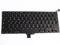 """Orginal A1278 Apple Macbook Pro 13,3"""" Tastatur Keyboard Qwertz Deutsch 2008"""