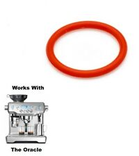 OEM Breville O-Ring for the Steam Wand Head for the Oracle BES980XL.