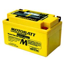 Batteries pour motocyclette Aprilia