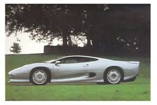 Jaguar XJ220 Car Jumbo Fridge Magnet