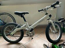 Kokua like to bike 16 Kinderfahrrad, 2 V-Brakes