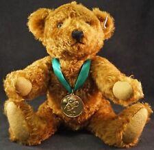 The Steiff 2017 Bear of the Year Limited Edition - Danbury Mint Originally $249