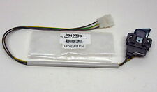 3949238 Washer Lid Switch for Whirlpool & Kenmore Ap3100001 Ps350431