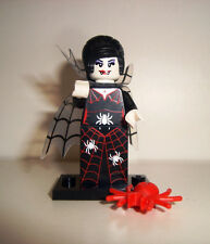 A308 LEGO MINI FIGURINE MONSTERS SERIE 14 FIGURINE N° 16 EN LOOSE NEUF
