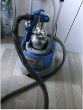 earlex spray station HVLP paint sprayer HV5000 240v