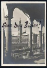 085M  AK  Ansichtskarte  Hamburg   Alsterarkaden  &  Rathaus    Vor 1945