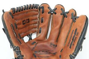 "Easton D-Pro-40 Baseball Glove 11"" VRS USA Leather RHT Right Hand Game Ready"