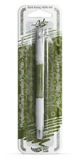 Rainbow Dust Write Draw Cake Icing Decorating Edible Holly Green Food Colour Pen