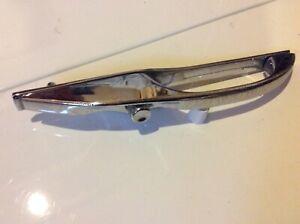 Rolls Royce Silver Shadow 2  , right hand door handle