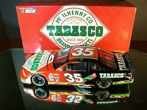 Todd Bodine #35 Tabasco Sauces Flames / Bottle 1998 Pontiac Grand Prix 1:24 4000