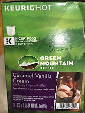 keurig k cups 24 Caramel Vanilla Cream