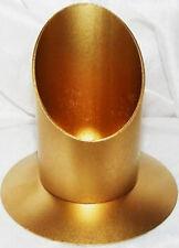 Kerzenständer  für Taufkerze und Kommunionkerze 40mm