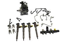 Pompe D'injection  0445010704 0445110485 Bosch 1.5 DCI Renault Nissan 167007358R