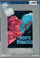IM BANNE DES MONTE MIRACOLO - DVD - Luis Trenker Heimatfilm Kino Film - DVD-156