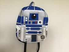 New Loungefly Disney Star Wars R2D2 Backpack - BEST OFFER