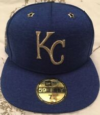 640b73a6 Kansas City Royals All-Star Game MLB Fan Cap, Hats for sale | eBay