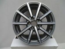 AUDI A3 S3 8V 18 ZOLL 7.5J ET51 Original 1 Stück Alufelge Felge Aluminium RiM
