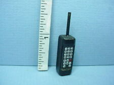 Dollhouse Miniature Early Cell/Mobile Phone #5634 Non-Working Realistic 1/12th