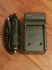 Sony NP-BK1 Travel Battery Charger (110/220V)