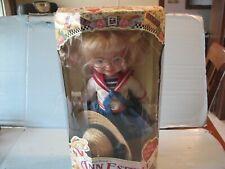 Mary Engelbreit's Ann Estelle Target Collector Doll