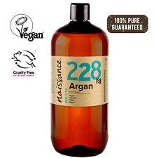 Naissance Olio di Argan del Marocco 1l - Puro e Naturale Anti-età Vegan
