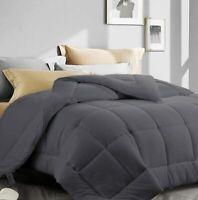 ASHOMELI Queen Size Comforter,Cooling Comforter for Night Sweats,All Season Down