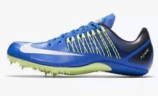 Nike Zoom Celar 5 Track Sprint Spikes Blue Green ( 629226-413 ) Mens Size 10.5