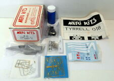 Meri Model Kits 1/43 Scale White Metal MK161 Tyrrell 018 F1 Phoenix GP 1990