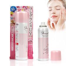 Naris Up Parasola UV Cut Sun Spray SPF50+ PA++++ 90ml 娜丽丝防晒喷雾 Japan