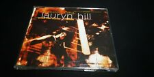 Refugee Camp Allstars Featuring Lauryn Hill – The Sweetest Thing CD Single