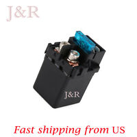 Starter Relay Solenoid For Honda Cmx250 Cmx 250 Rebel 1996 1997 1998 1999 - 2009