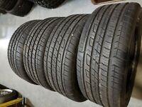Cooper CS5 Ultra Touring All- Season Radial Tire-255/45R19 104V