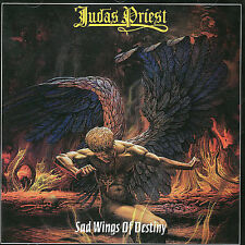Sad Wings of Destiny by Judas Priest (CD, Mar-1995, Repertoire)