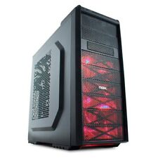 Nox Coolbay SX Midi-tower negro Pmr03-505237
