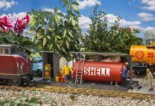 Pola 330891 Diesellok-Tankstelle