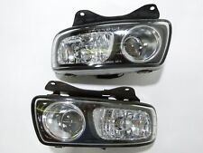 JDM Subaru Legacy Liberty BG5 BG9 BD5 BD9 Front Bumper Fog Lamps Lights 1 Pairs