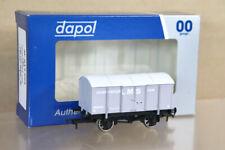 DAPOL 4F-013-005 LMS GREY GUNPOWDER VAN WAGON 299031 BOXED nz