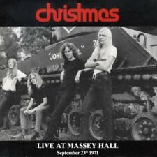 Christmas - Live at Massey Hall [New CD] Canada - Import