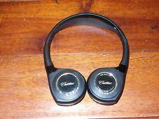 OEM Cadillac Escalade GM Chevy Wireless Headphones 22809929 GENUINE
