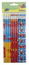 Sesame Street Elmo 12X Pencils School stationary Supplies party favors gift