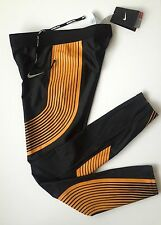 NEW Nike Power Speed Dri Fit Running Tights Size XL RRP £105