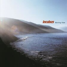Incubus-Morning view 2x 180 G VINILE LP IN MAGAZZINO